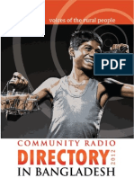 Community Radio Directory in Bangladesh