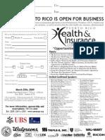 Hoja de Registro para PRH&IC