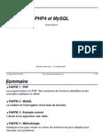 Php4 Mysql (1)