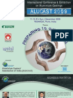 Alucast 2009 Brochure Final