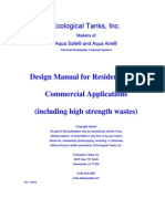 Residential and Commercial High Strength