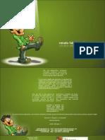 Portifólio de Comunicação Renato Fabregat