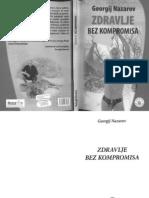 Georgij Nazarov - Zdravlje Bez Kompromisa