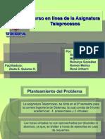 PRESENTACIÓN proyecto de gerencia y las TIC