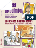 Libro Cancer Opulmon