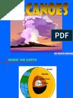 Volcanoes f
