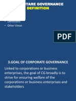 2-Ppt Corporate Governance-cg Definition