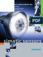 Siemens Vision Artificial