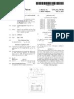 Patente de Lamparas de Plasma