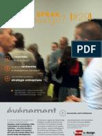 DO YOU SPEAK good design #29 - L'École de design Nantes Atlantique
