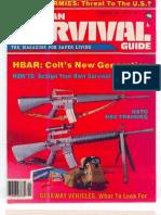 American Survival Guide November 1986 Volume 8 Number 11.PDF