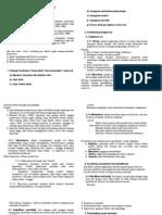 Pathofisiologi Sel