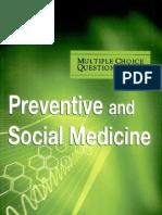 MCQS Community Medicine