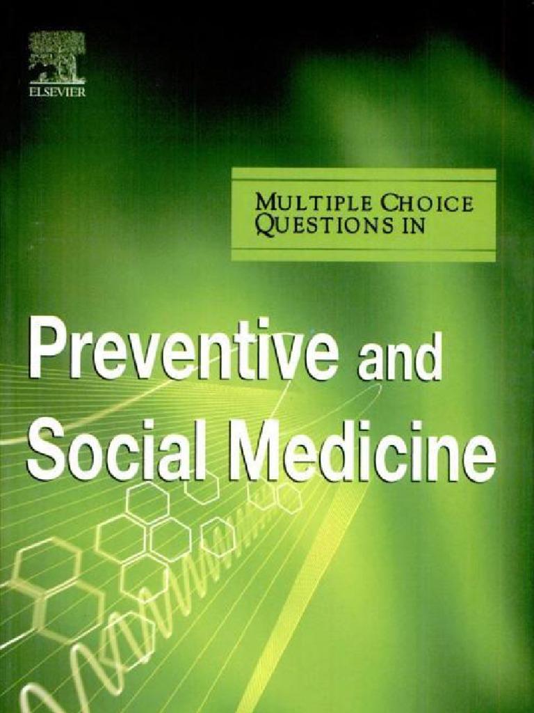 Mcqs community medicine fandeluxe Image collections