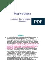 Magneto Tera Pia