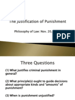 The+Justification+of+Punishment