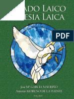 Estado Laico, Iglesia Laica