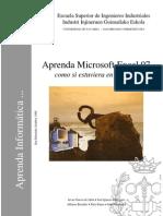 Manual EXCELL en castellano