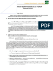 Marketing Research Activia Preliminary