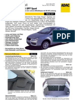Ford Focus 16 TDCi DPF Sport