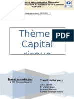 Capital Risque Final