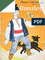 12449893 Victor Eftimiu Omule