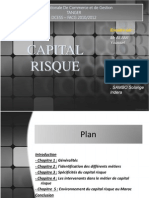 Présentation Capital Risque1