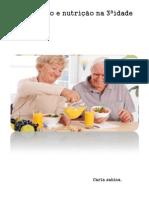 Alimentação e nutrição na 3ªidade