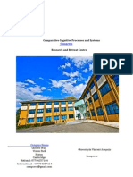 Compcros Research and Retreat Centre