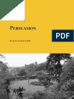 Jane Austen - Persuasion (1818)