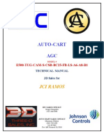 AGC Manual