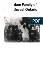 Larabee Family of Southwest Ontario