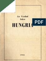 La Verdad Sobre Hungría