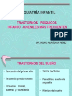 5.PSIQUIATRÍA INFANTIL