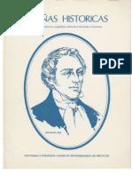 Reseñas Históricas Extractos históricos y biográficos de Doctrina y Convenios