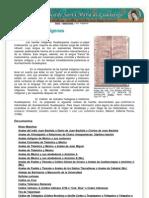 Basílica de Guadalupe _ Documentos Indígenas