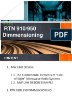 RTN-DIMMENSIONING