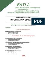 Proyecto a Educativa Fatla