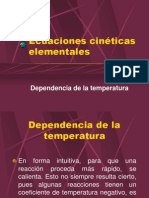 3.4. Dependencia de La Temperatura
