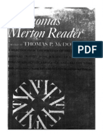 38286401 Thomas Merton Reader