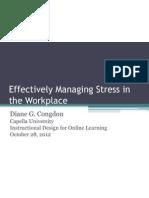 managingstressintheworkplace