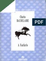 Charles Baudelaire - A Fanfarlo (Colares Editora, 1994)