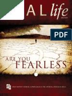 Real Life - Feb 2009