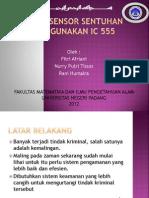 1. Aplikasi Ic Ne 555