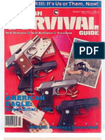 American Survival Guide March 1985 Volume 7 Number 3.PDF