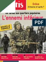 POLITIS n° 1037