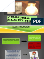 Trauma Electrico