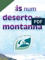 Oasis Num Deserto de Montanha - Desdobravel (pt)