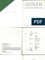 Catálogo de Ilustraciones 11 - Archivo General de la Nación – México