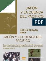 Economia Japon y La Cuenca Del Pacifico[1]
